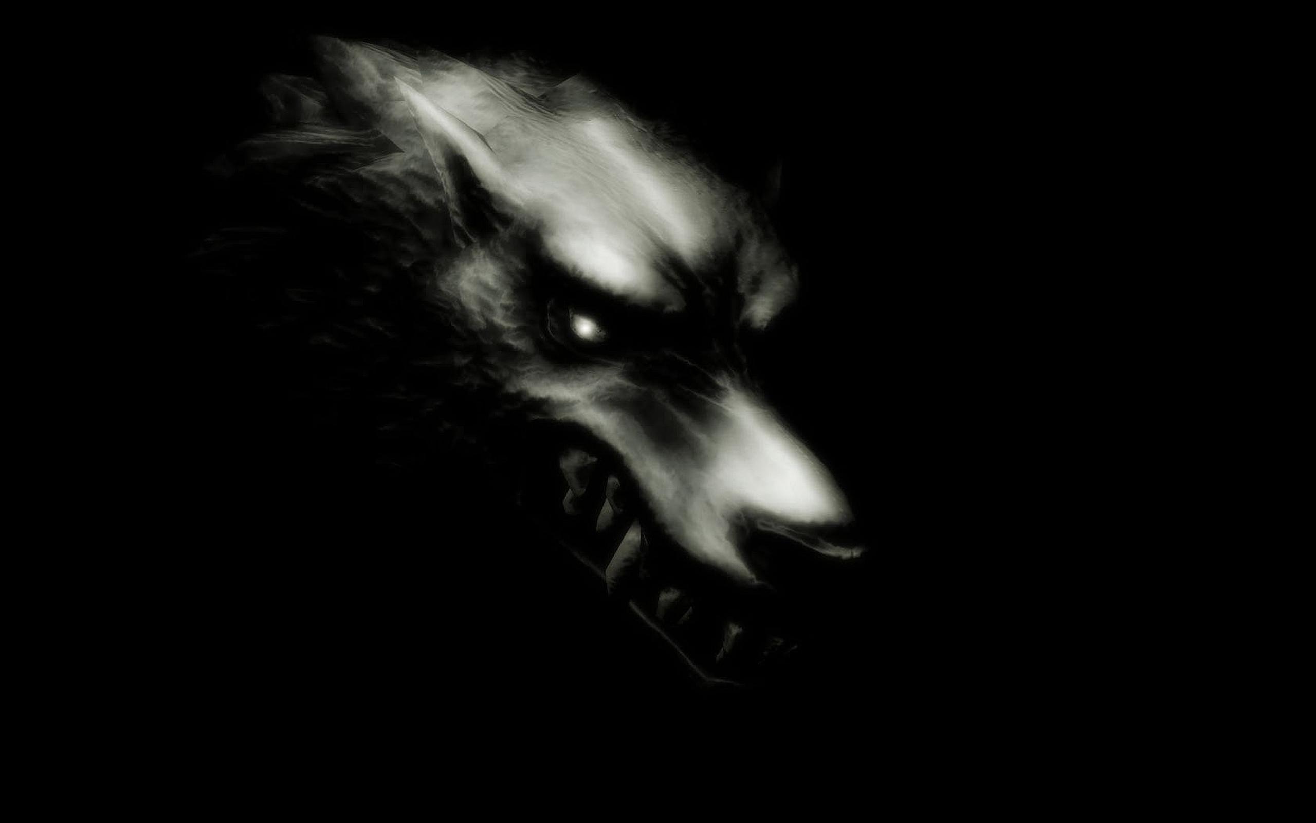 144 Werewolf Wallpapers Werewolf Backgrounds Page 4 2560x1600
