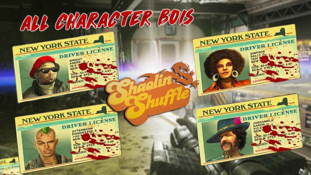 Shaolin Shuffle All Characters Bios Quotes Character Background 1280x720
