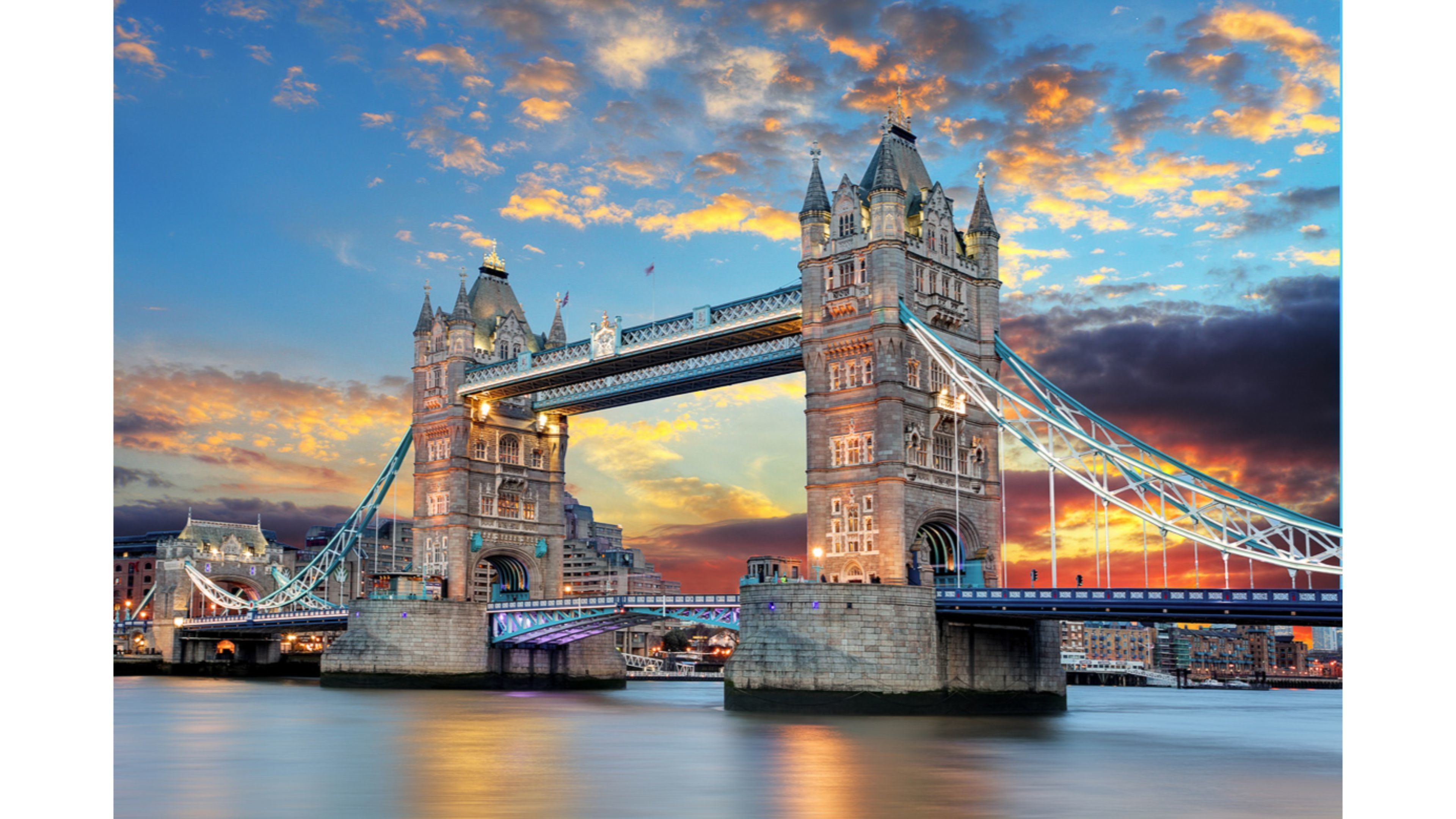 4K London Wallpapers   Top 4K London Backgrounds 3840x2160