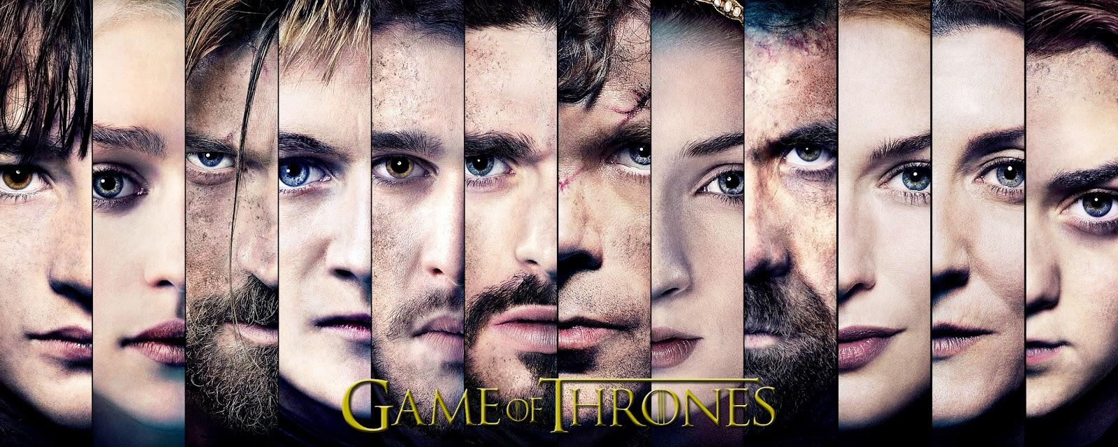 Game of Thrones Season 4 Wallpapers for iPad iPad Mini Tricks 1600x640