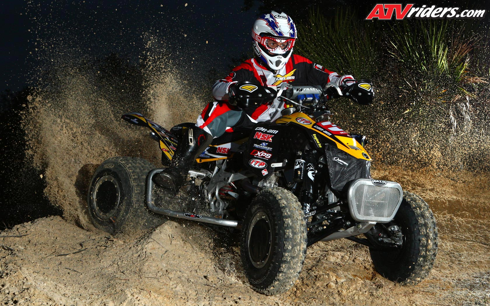 Wallpapers   Weekly ATV UTV Desktop Wallpapers March 10th 2010 1680x1050
