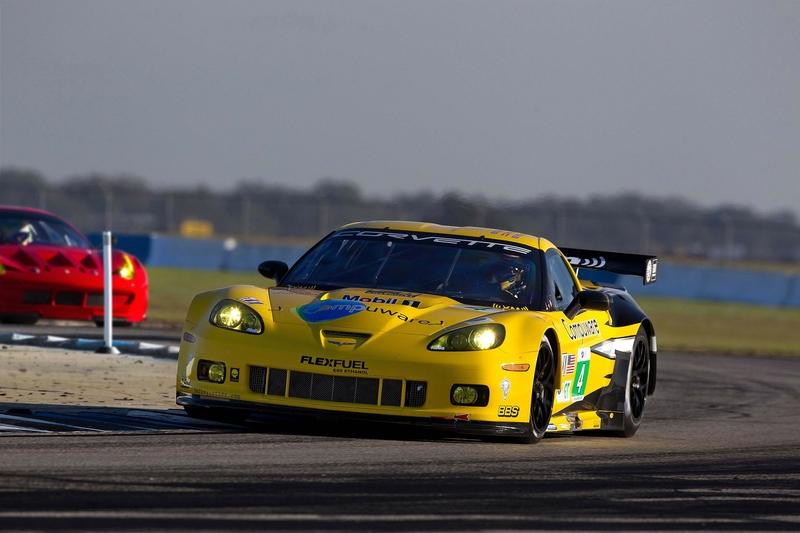 corvette summer death race 2000 Car Pictures 800x533