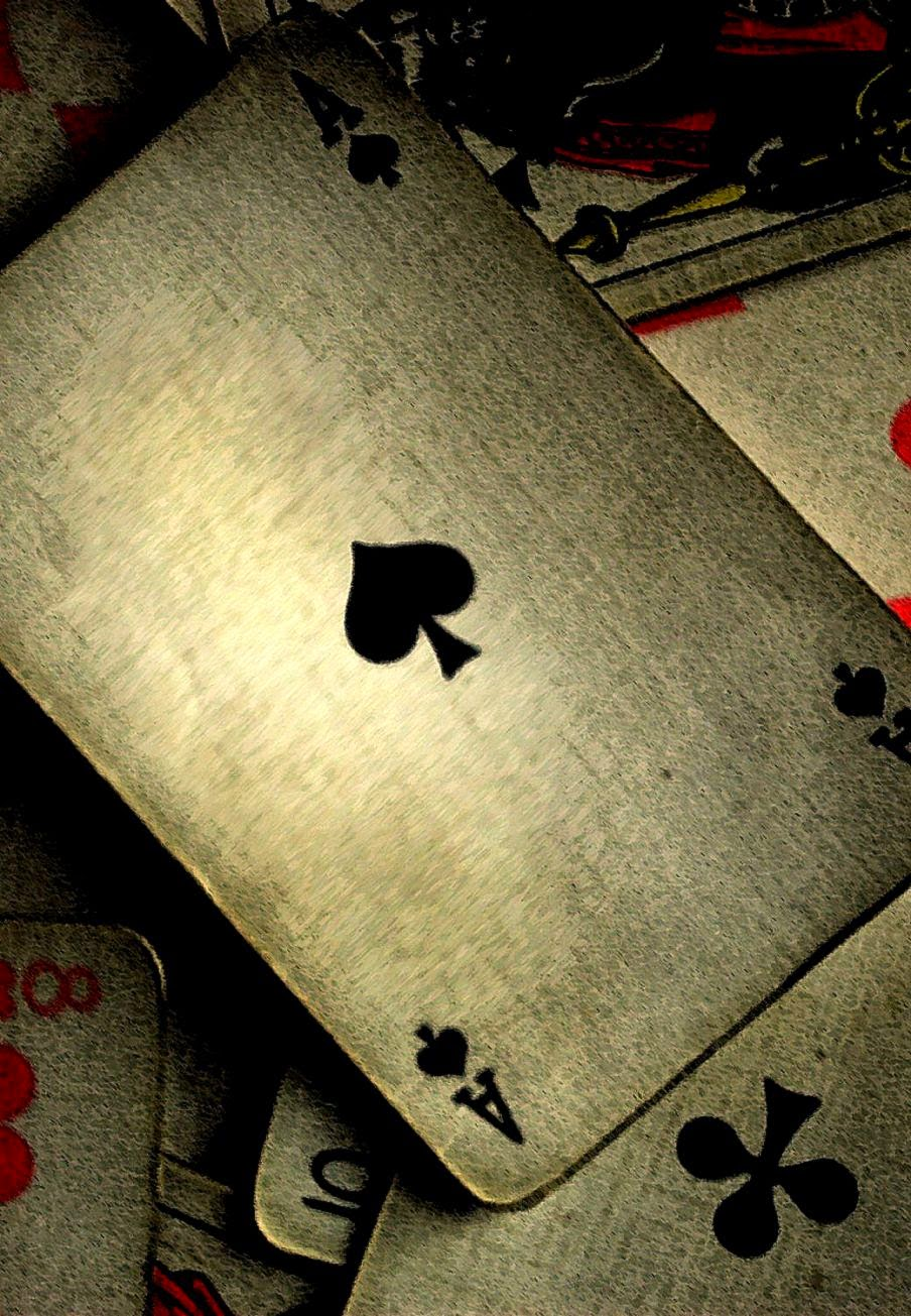 Ace of spades game free