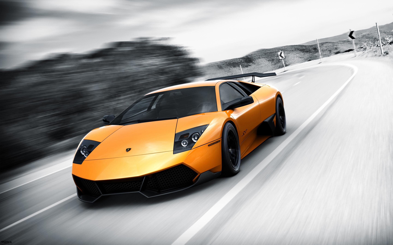 Lamborghini Murcielago Wallpaper Wallpapersafari