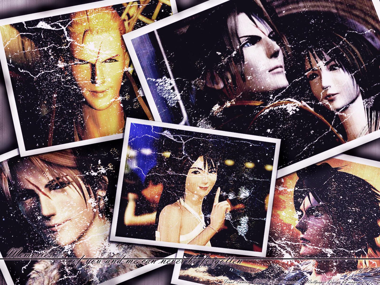 Fondos de pantalla Final Fantasy HD 1600x1200