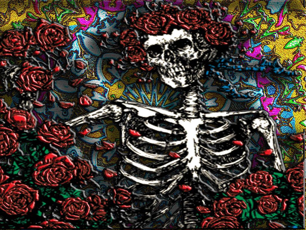 The Grateful Dead Hd Wallpaper Wide Wallpapers 1024x768PX 1024x768