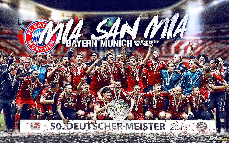 Bayern Munich Wallpaper 2016  WallpaperSafari