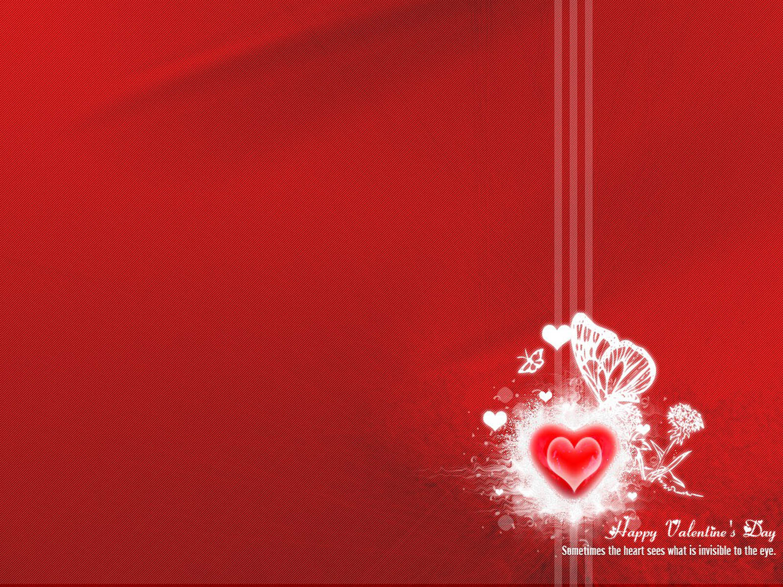 wallpapers Valentines Day Backgrounds 1600x1200