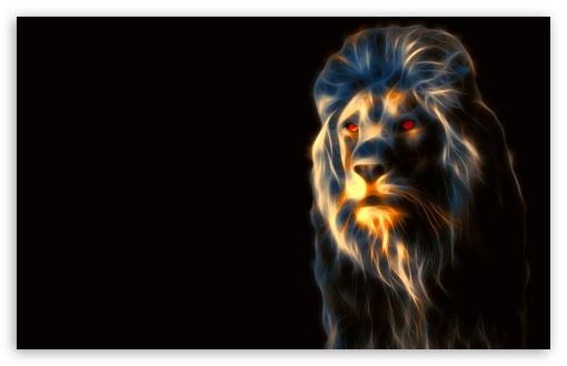 Lion HD wallpaper for HD 169 High Definition WQHD QWXGA 1080p 900p 510x330