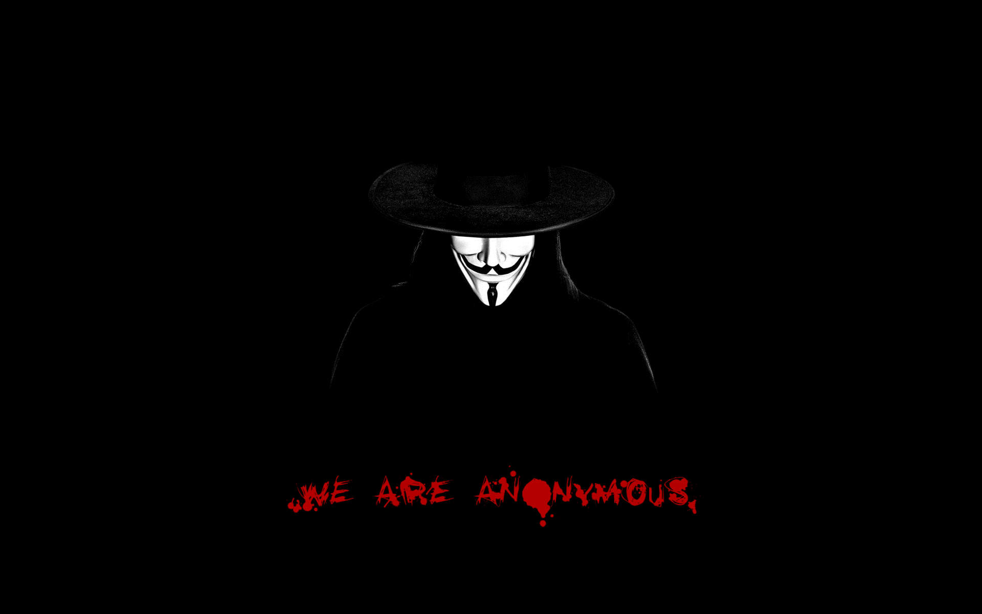 V Vendetta Wallpapers 86 1920x1200