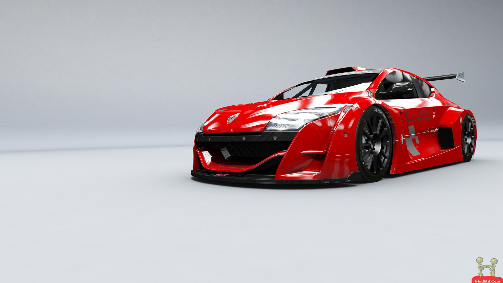 Racing Cars Wallpapers