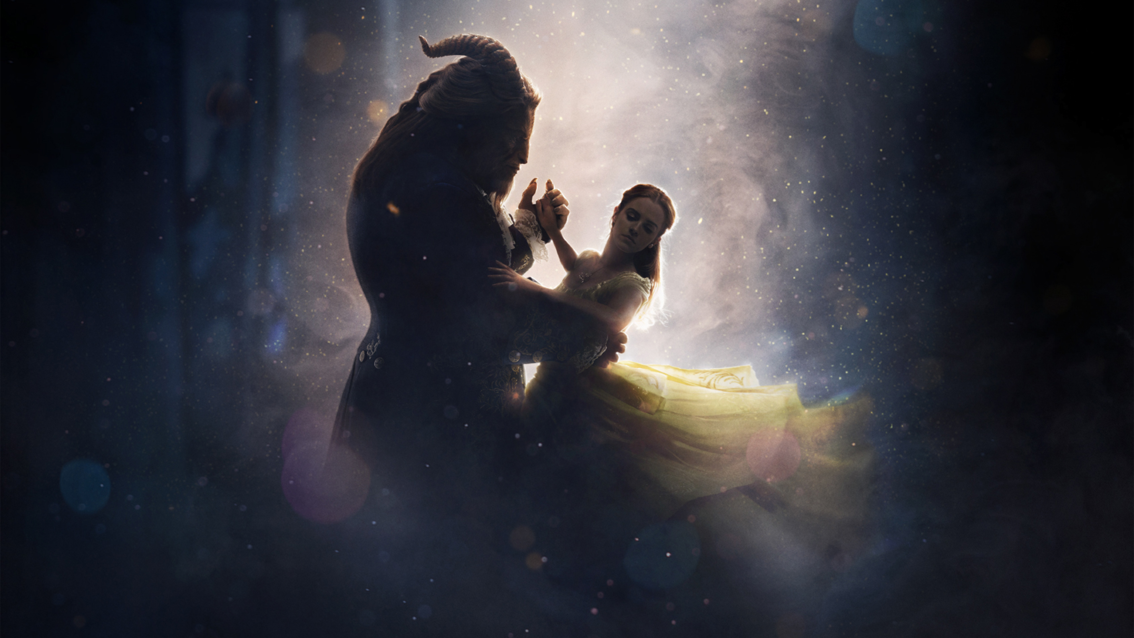Beauty And The Beast Wallpapers   X29EOGS   4USkY 3840x2160