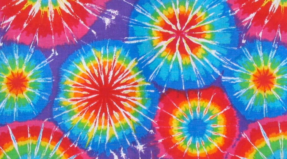 TieDye wallpaper   ForWallpapercom 968x536
