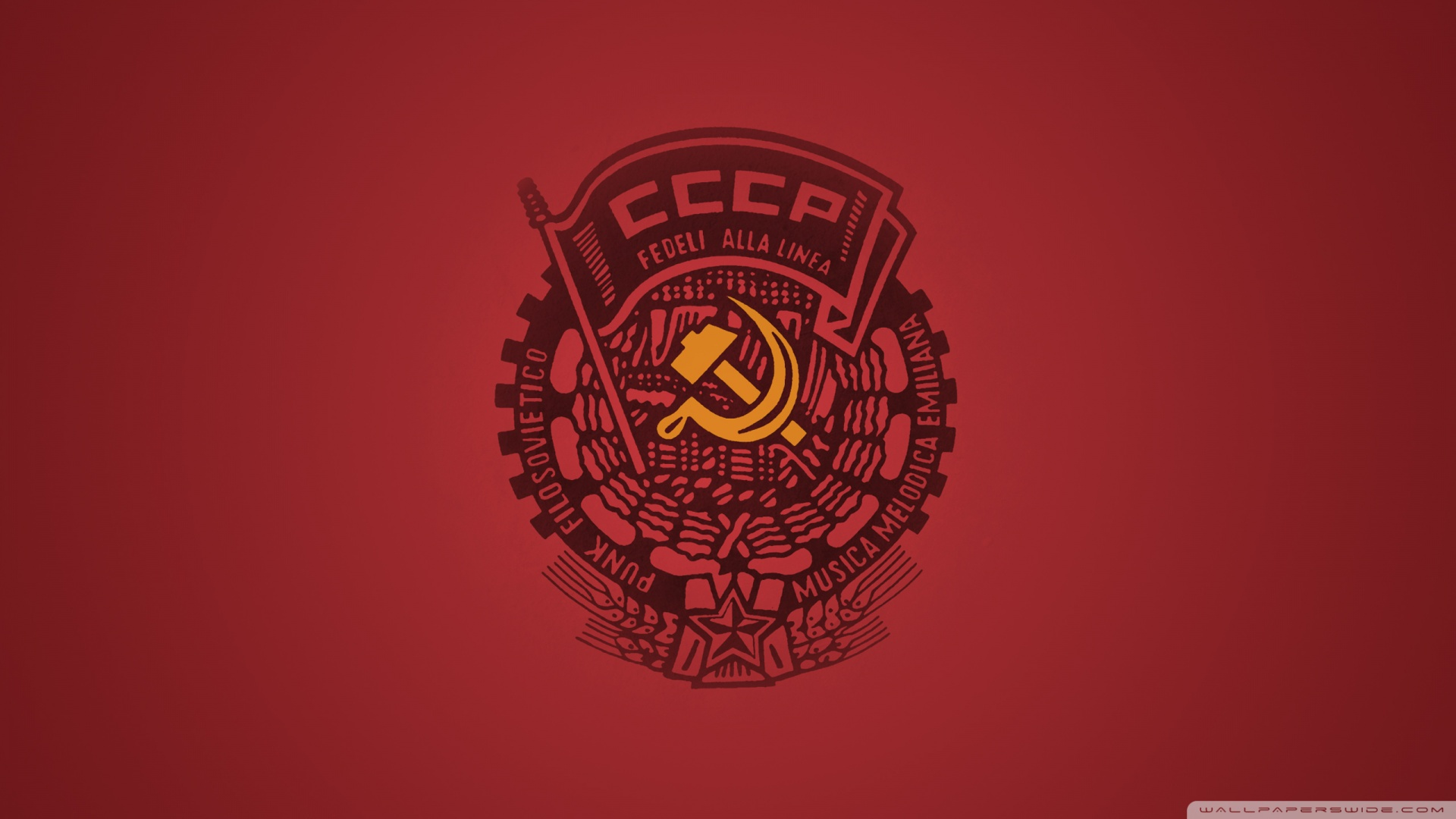 soviet union wallpaper