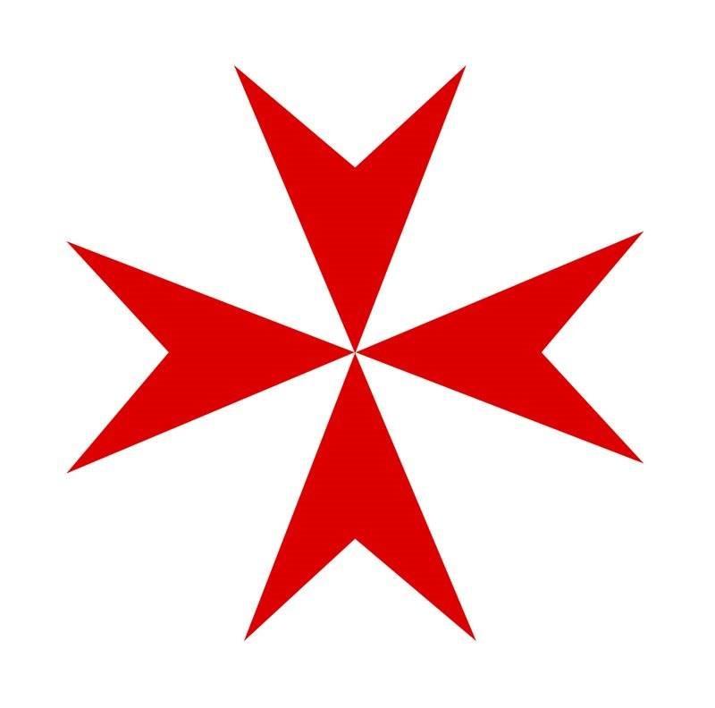 Maltese Cross Picture 800x792