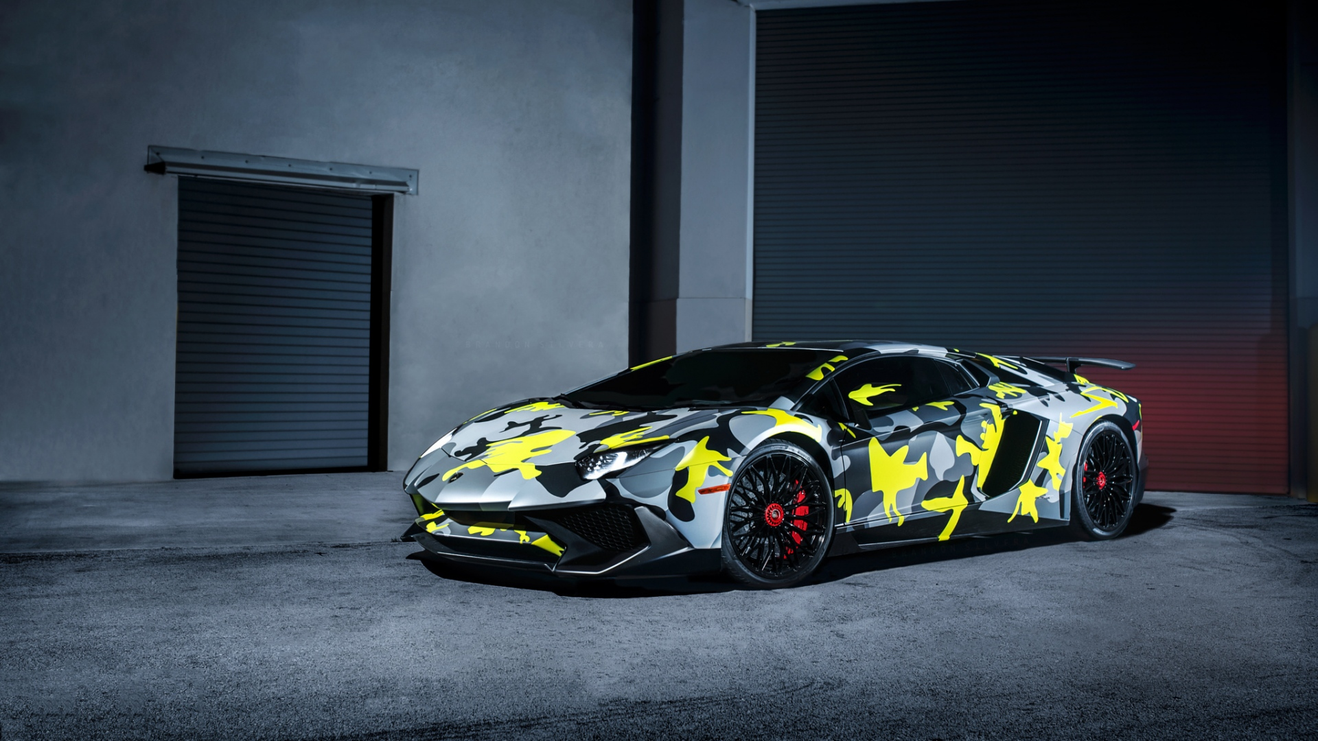 Lamborghini Aventador Wallpapers   3JH7E42   4USkY 1920x1080