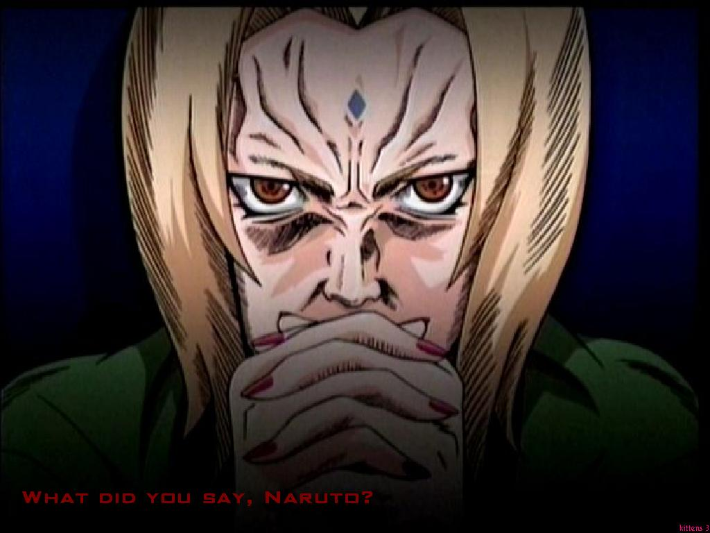 Tsunade Wallpapers New Stylish Wallpaper 1024x768
