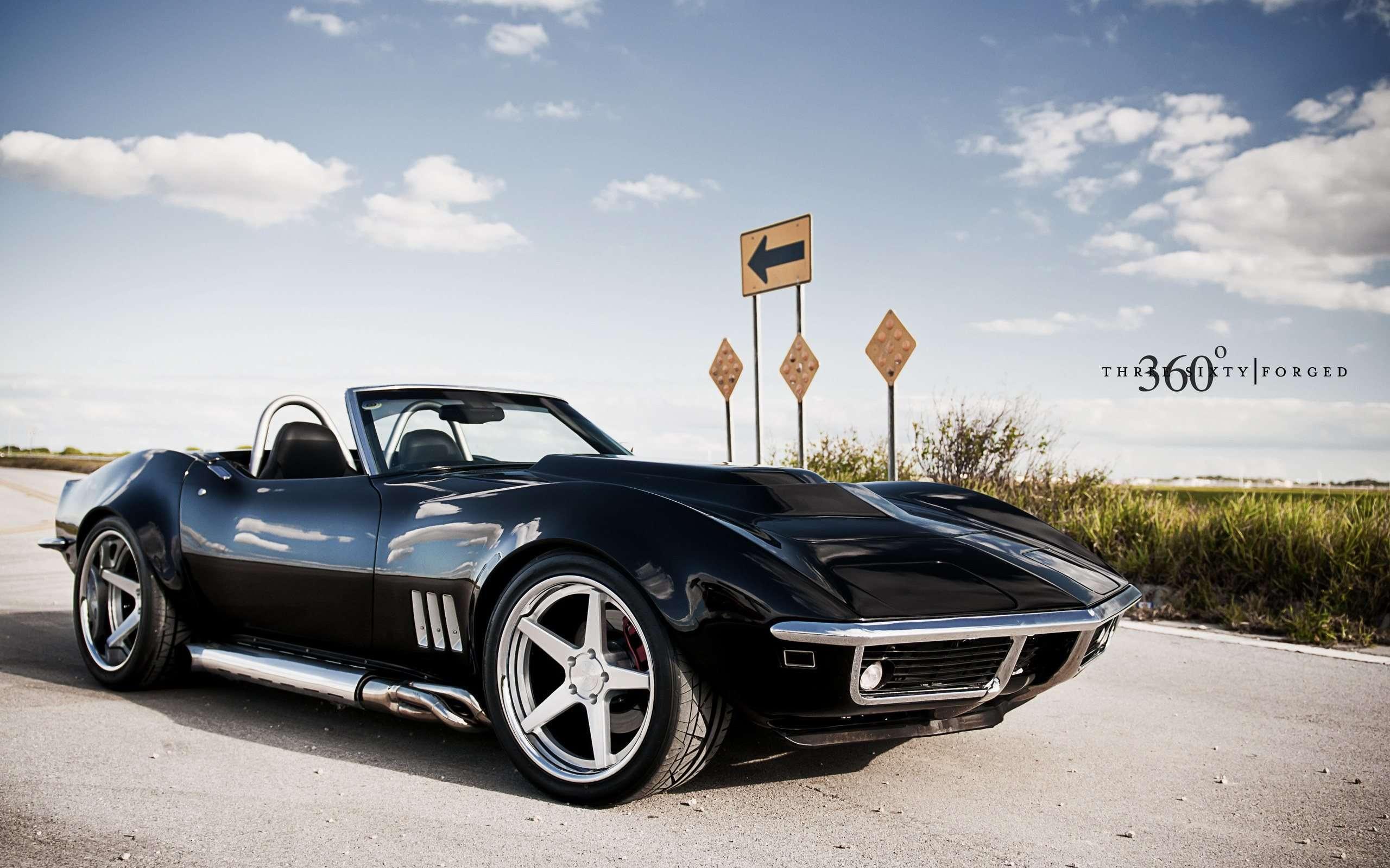 Corvette Wallpapers   Top Corvette Backgrounds   WallpaperAccess 2560x1600