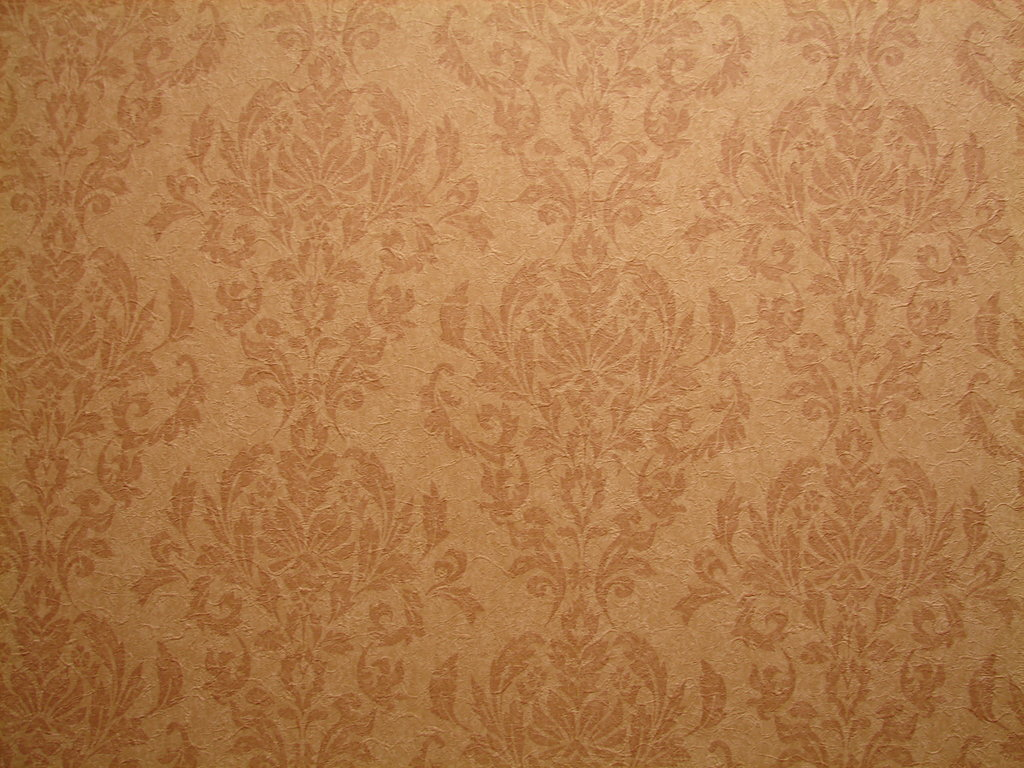 Brown Hotel Wallpaper Texture by FantasyStock 1024x768