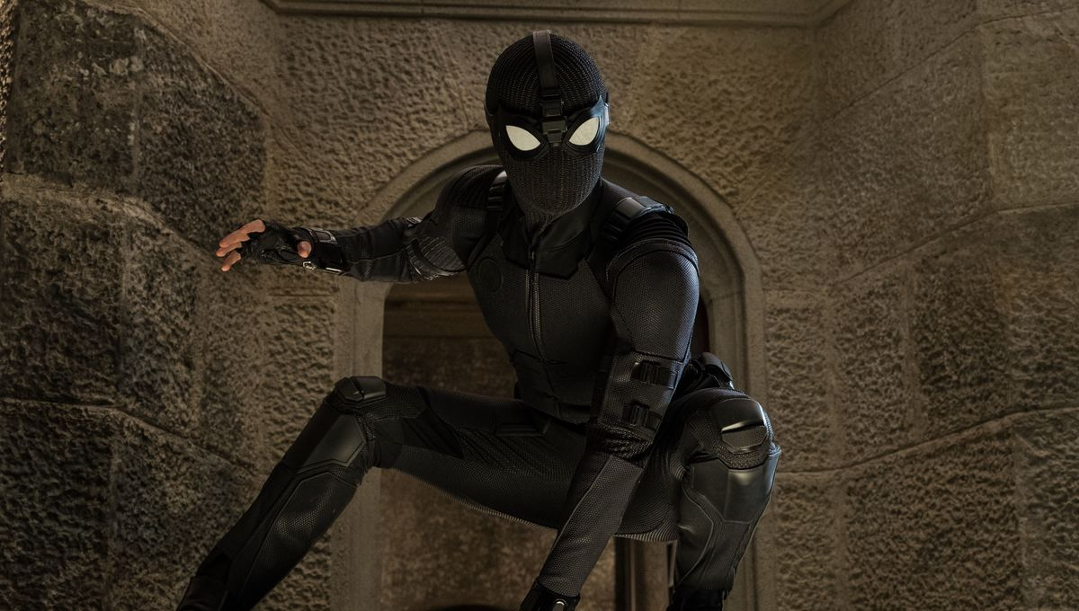 Ranking the Spider Man Movies   IGN 1200x680