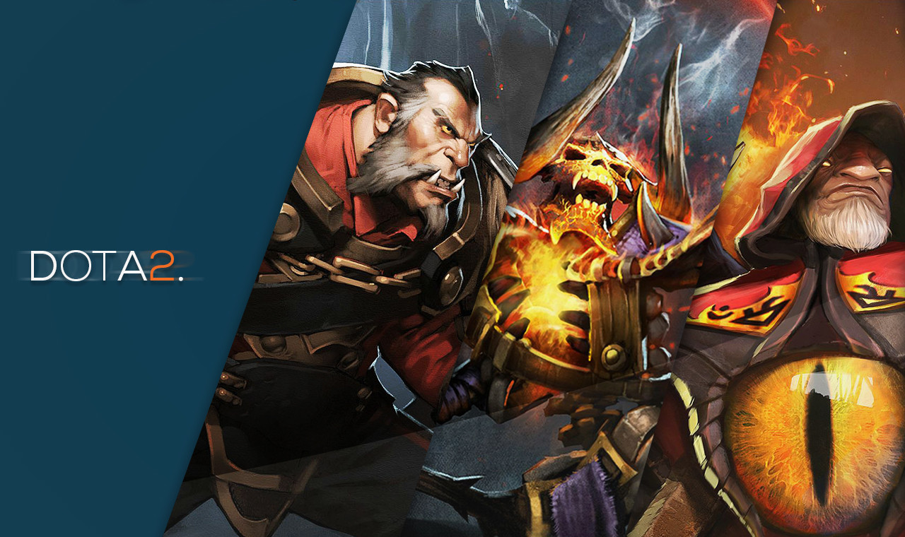 wallpaper Archives   Dota 2 Wallpaper 1280x760