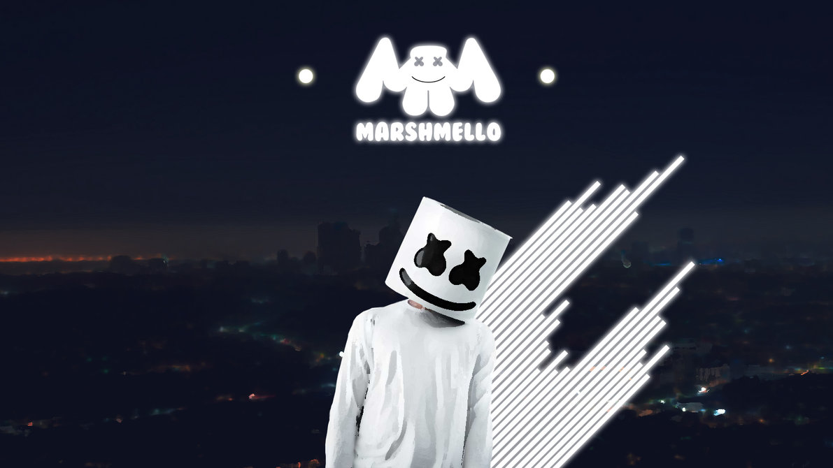 Marshmello Wallpapers Hd Full Hd Pictures X