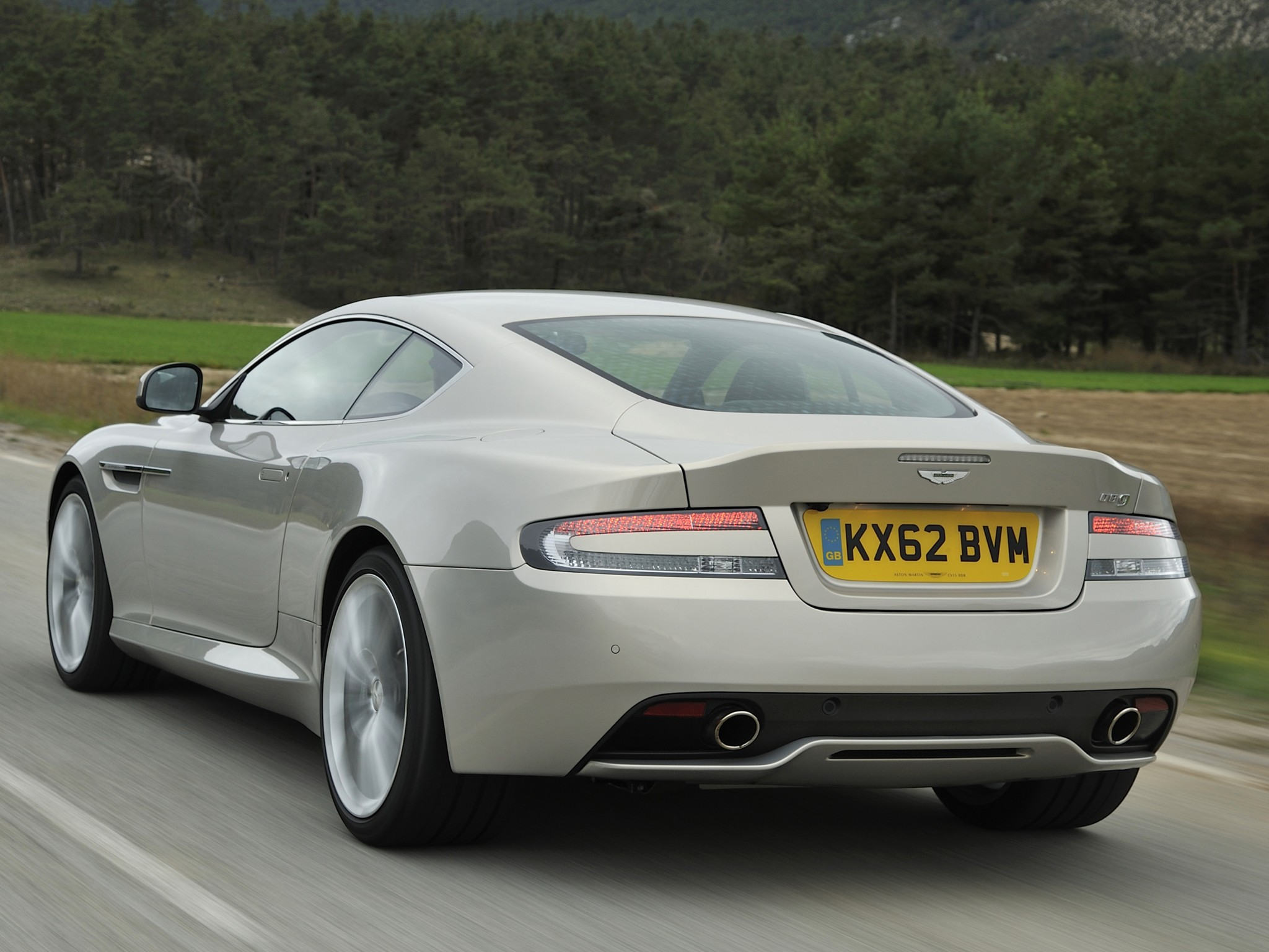 Aston Martin DB9 Wallpapers Cool Cars Wallpaper 2048x1536