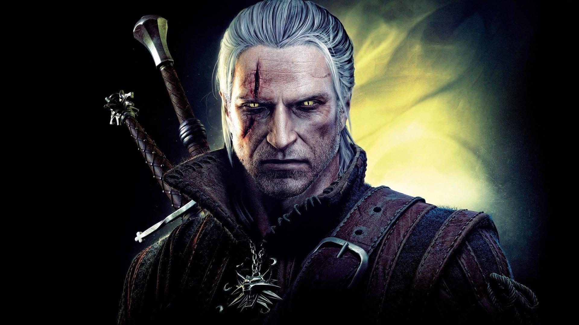 The Witcher photo The Witcher The Witcher 2 Assassins of Kings 1920x1080