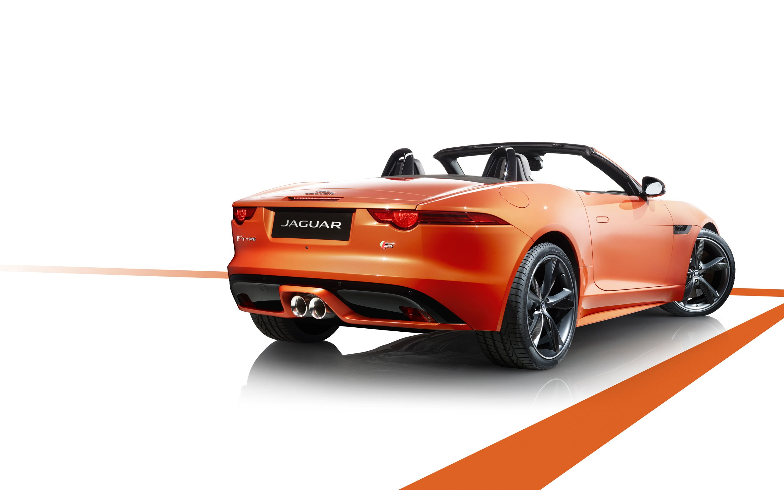 2013 Jaguar F Type 2 Wallpaper HD Car Wallpapers 2560x1600