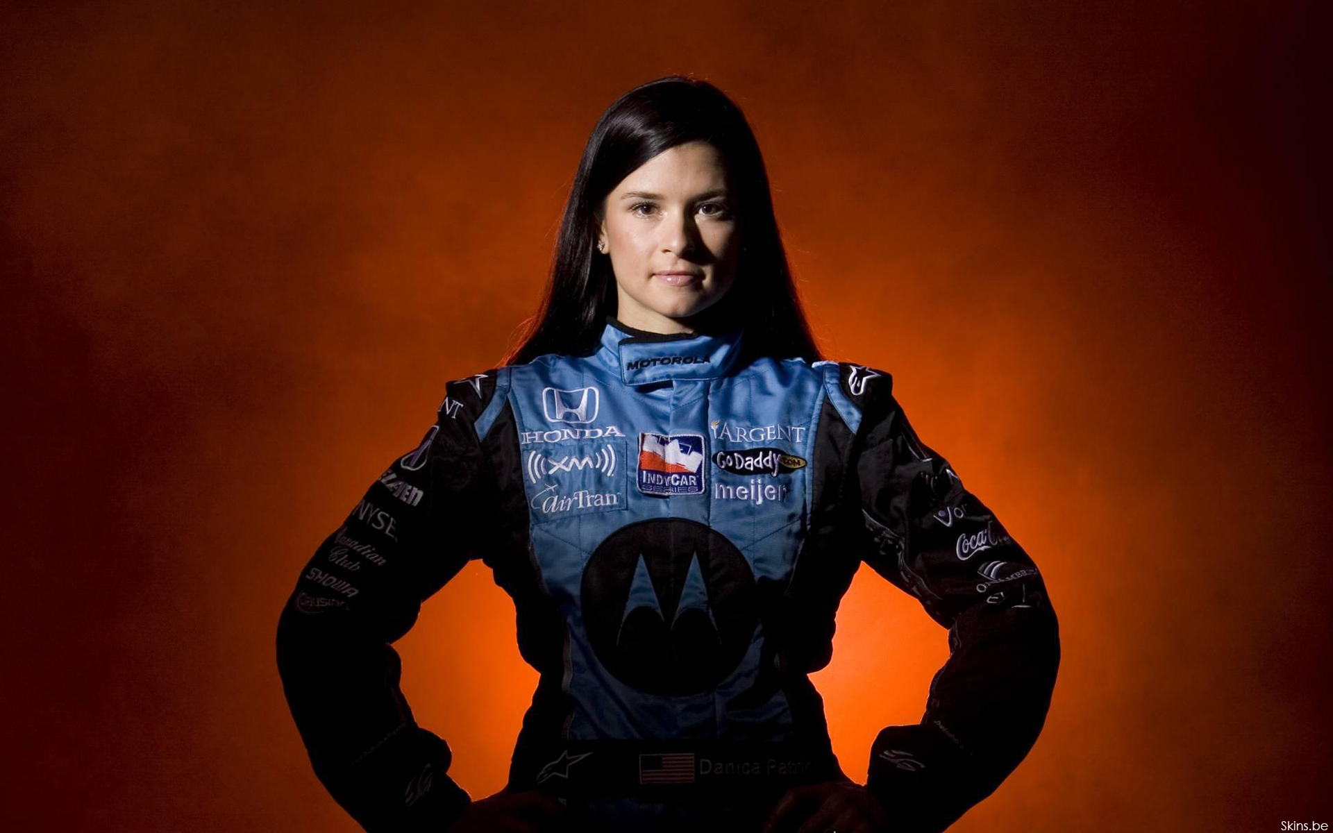 Pics Photos   Danica Patrick Wallpaper 1920x1200
