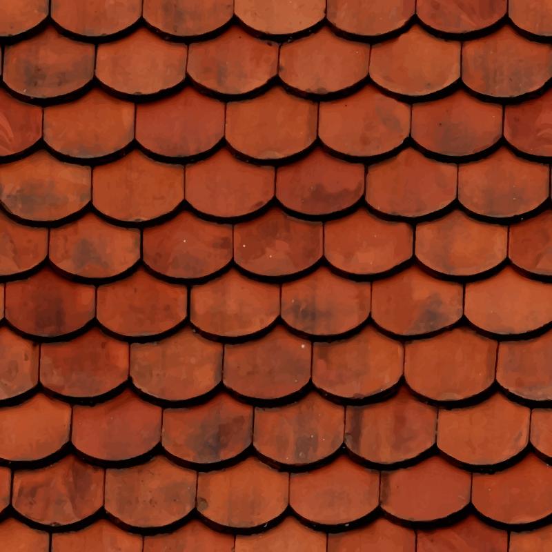Download png Roof tiles   DLPNGcom 800x800
