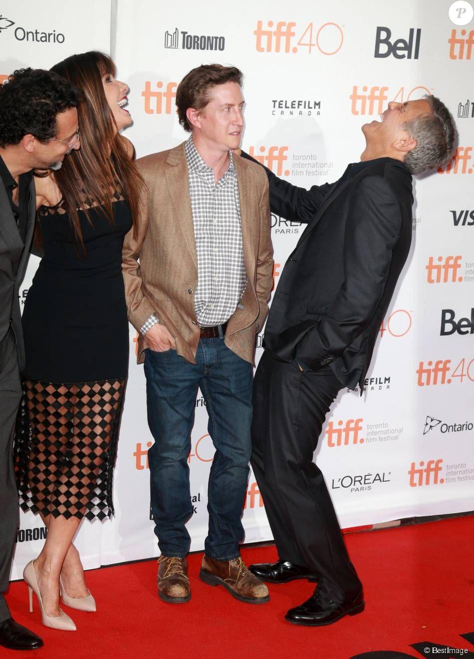 Sandra Bullock et son grand copain George Clooney Matt Damon trs 950x1320