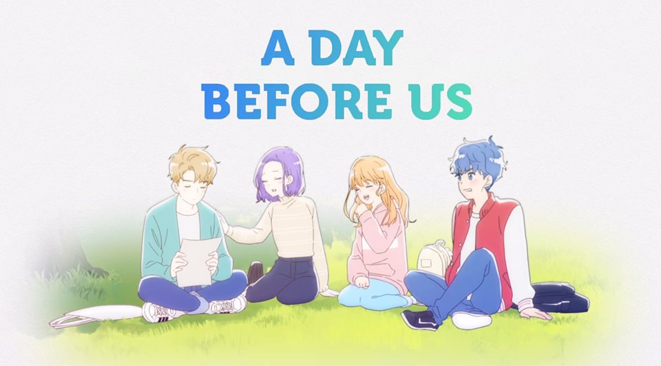A day before us ITA   Home Facebook 960x531