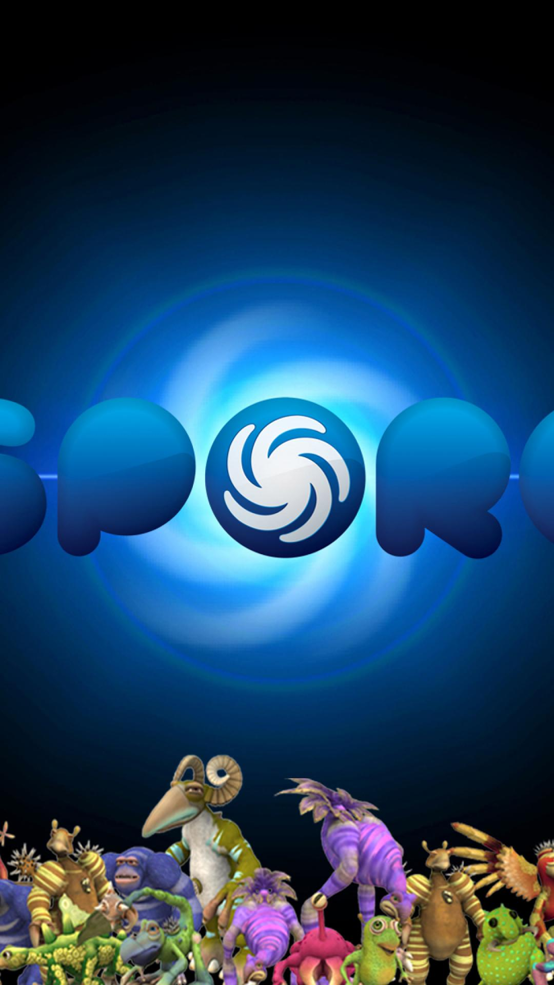 spore games bh 1080x1920