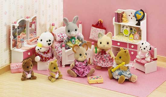 Calico Critters 550x323