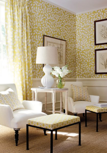 Thibaut Havendale T4911   Select Wallpaper Designer Wallpapers 419x600