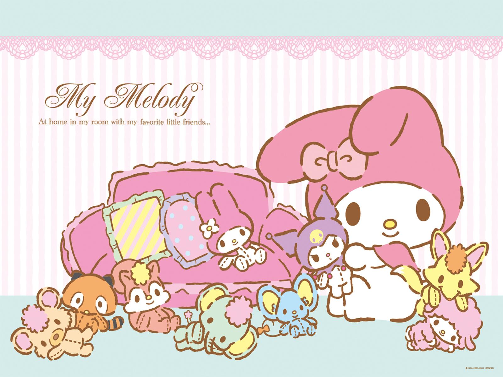 kawaii anime phone wallpaper