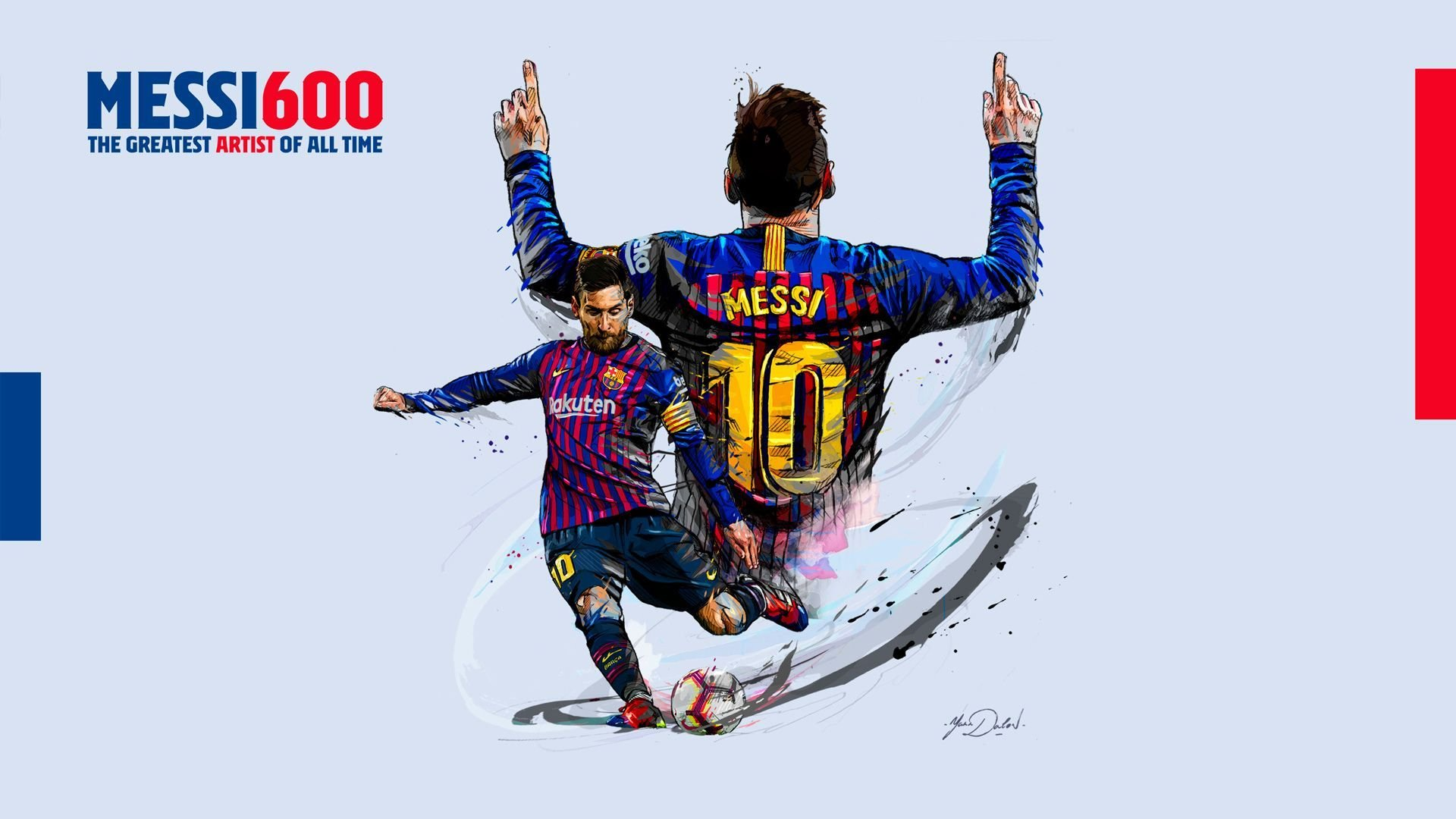 Bara Fans   Wallpapers Official FC Barcelona Website 1920x1080