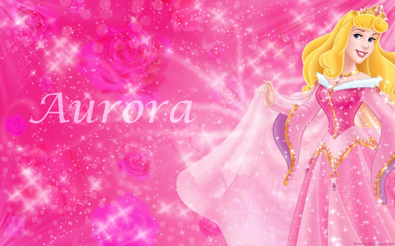 Aurora   Sleeping Beauty Wallpaper 24293335 1440x900