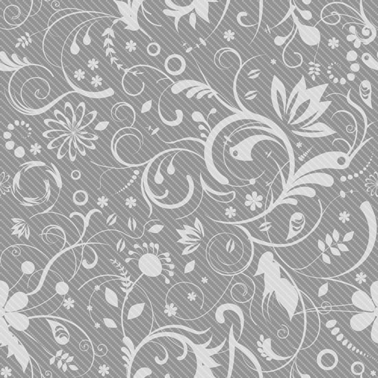 nice and easy on the eye design with beautiful floral shapes and 550x550