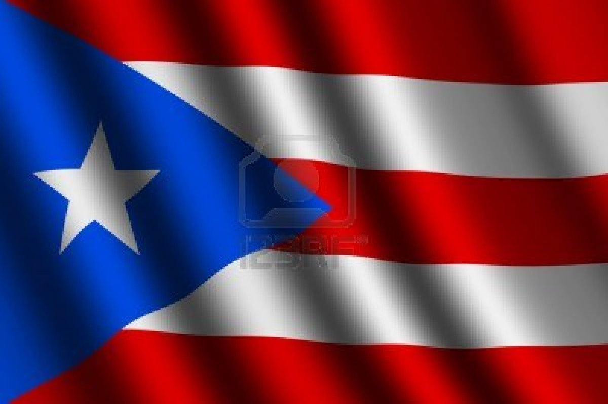 45 Puerto Rico Flag Wallpaper Desktop On Wallpapersafari