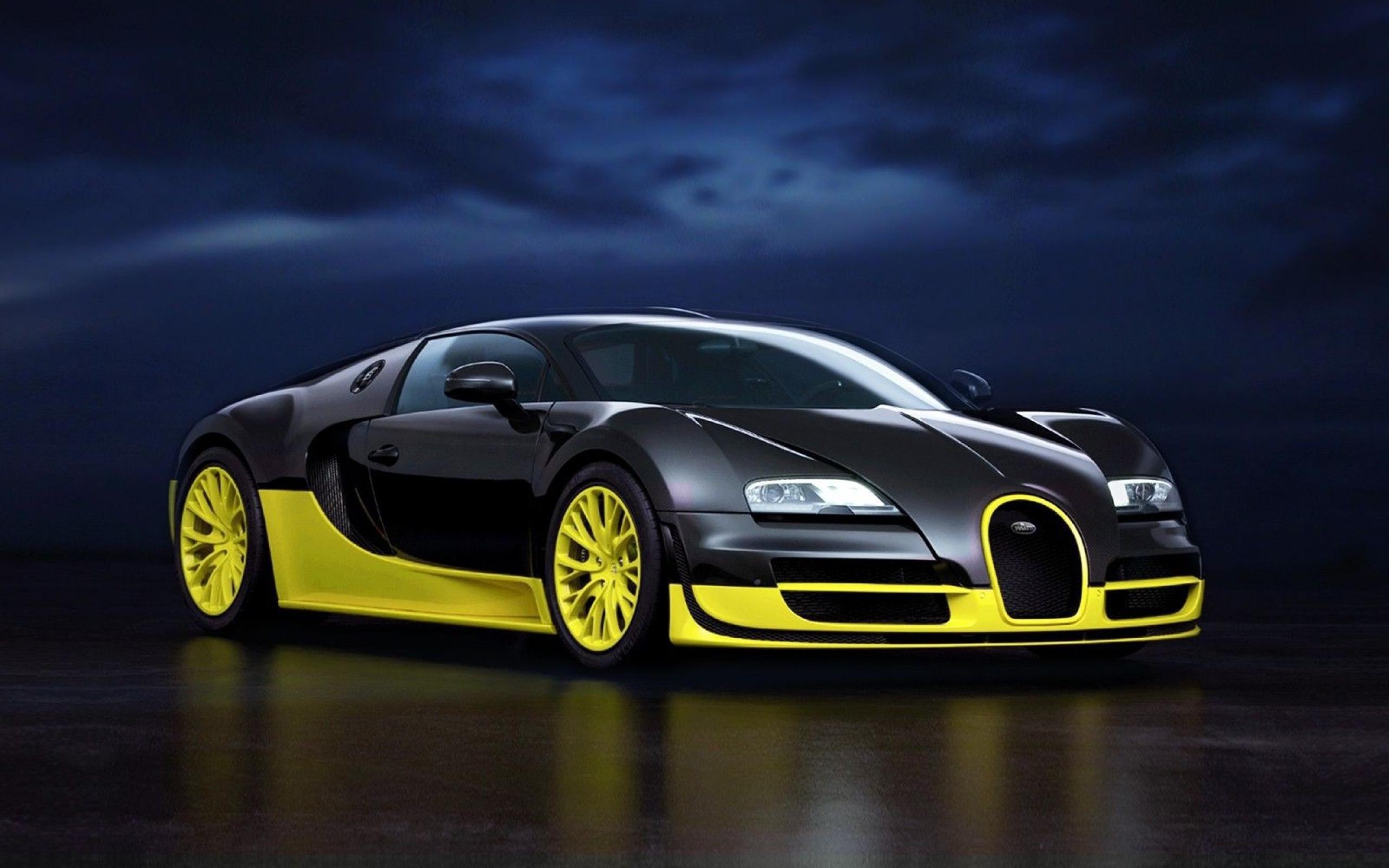 Auto   Bugatti   Others Bugatti Cars Bugatti Veyron 042745 19jpg 2560x1600