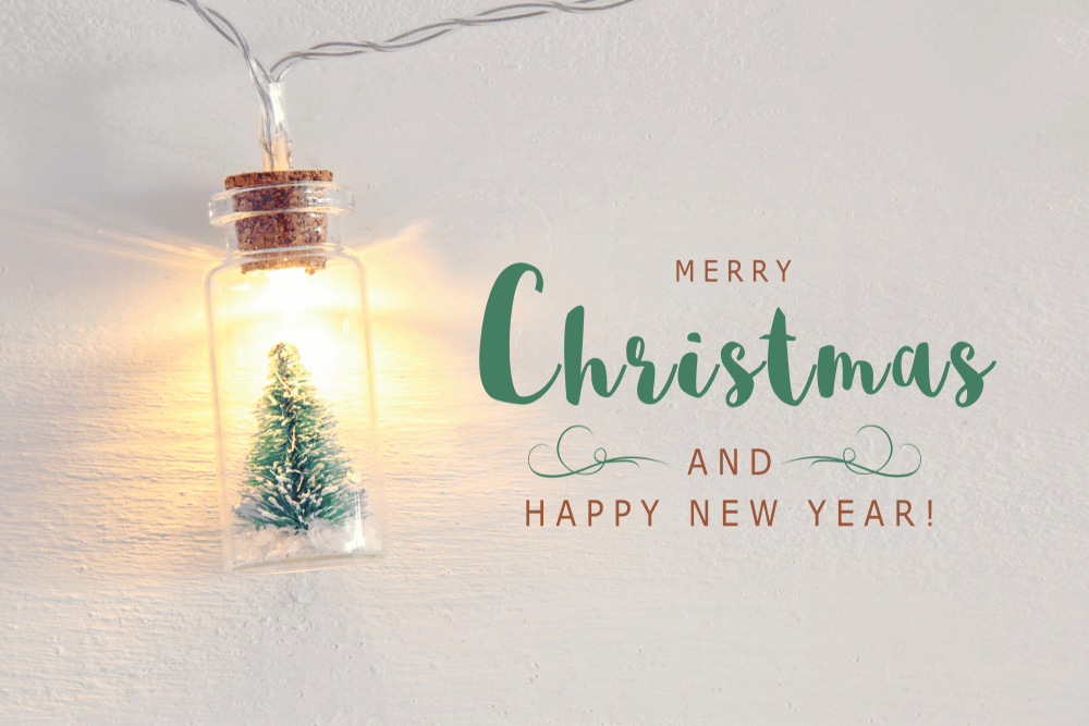 download Merry Christmas 2019 and Happy New Year 2020 Wishes 1000x667