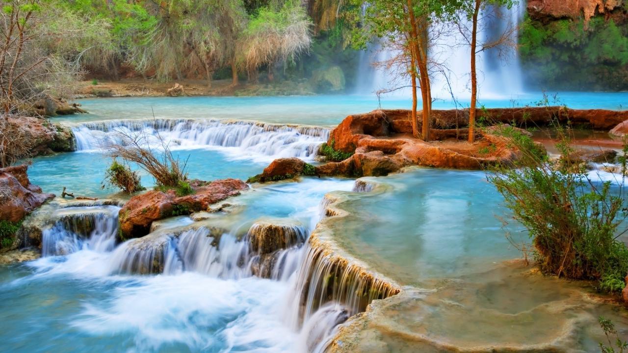 creek canyonlands national park natural beauty wallpaper 69363 1280x720