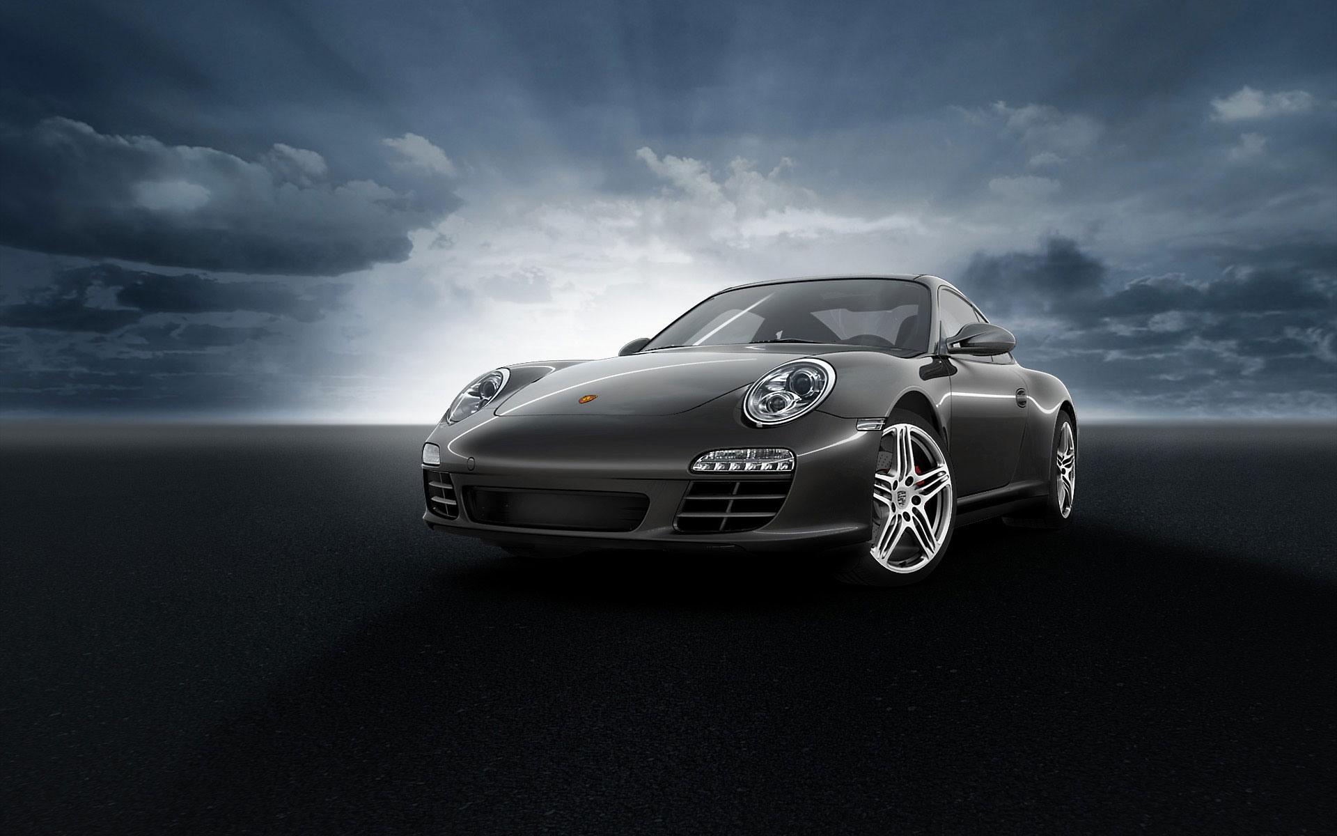 Porsche 911 Wallpaper 1920x1200
