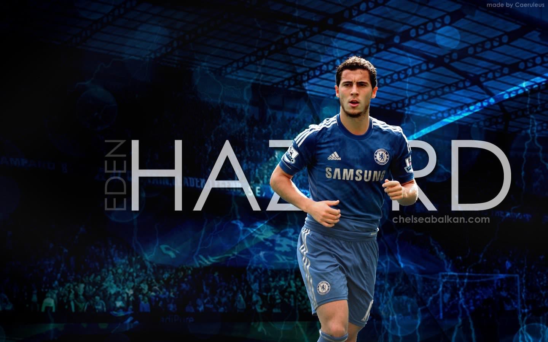 Free Download Eden Hazard Wallpaper From His Chelsea Period