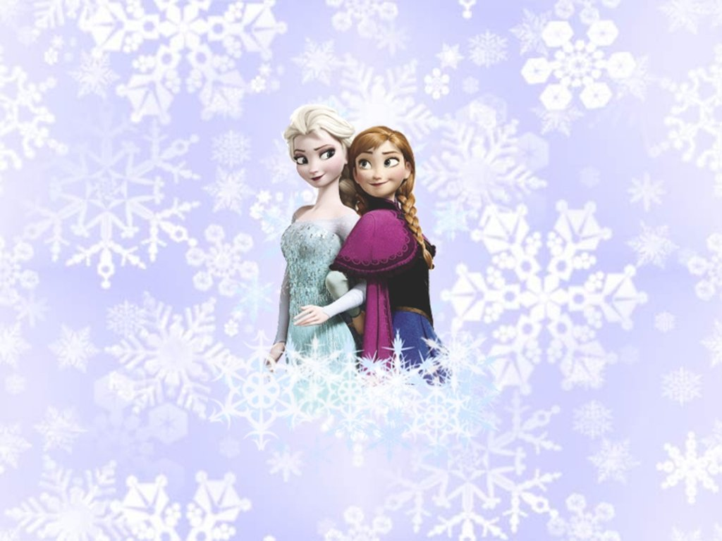 Frozen Wallpaper disney frozen 35776888 1024 768jpg 1024x768