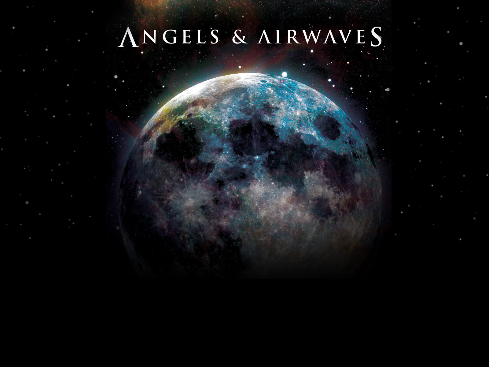 AVA Moon   Angels and Airwaves Wallpaper 1552887 1600x1200