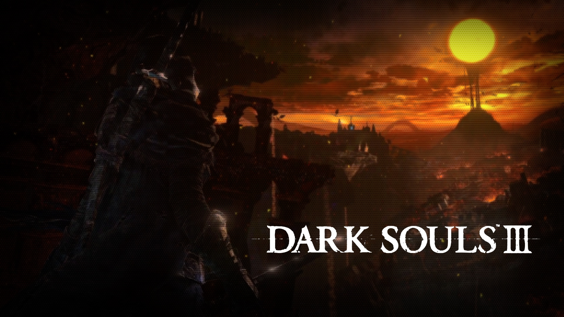 Dark Souls 3 Desktop Background: Dark Souls 3 Wallpaper