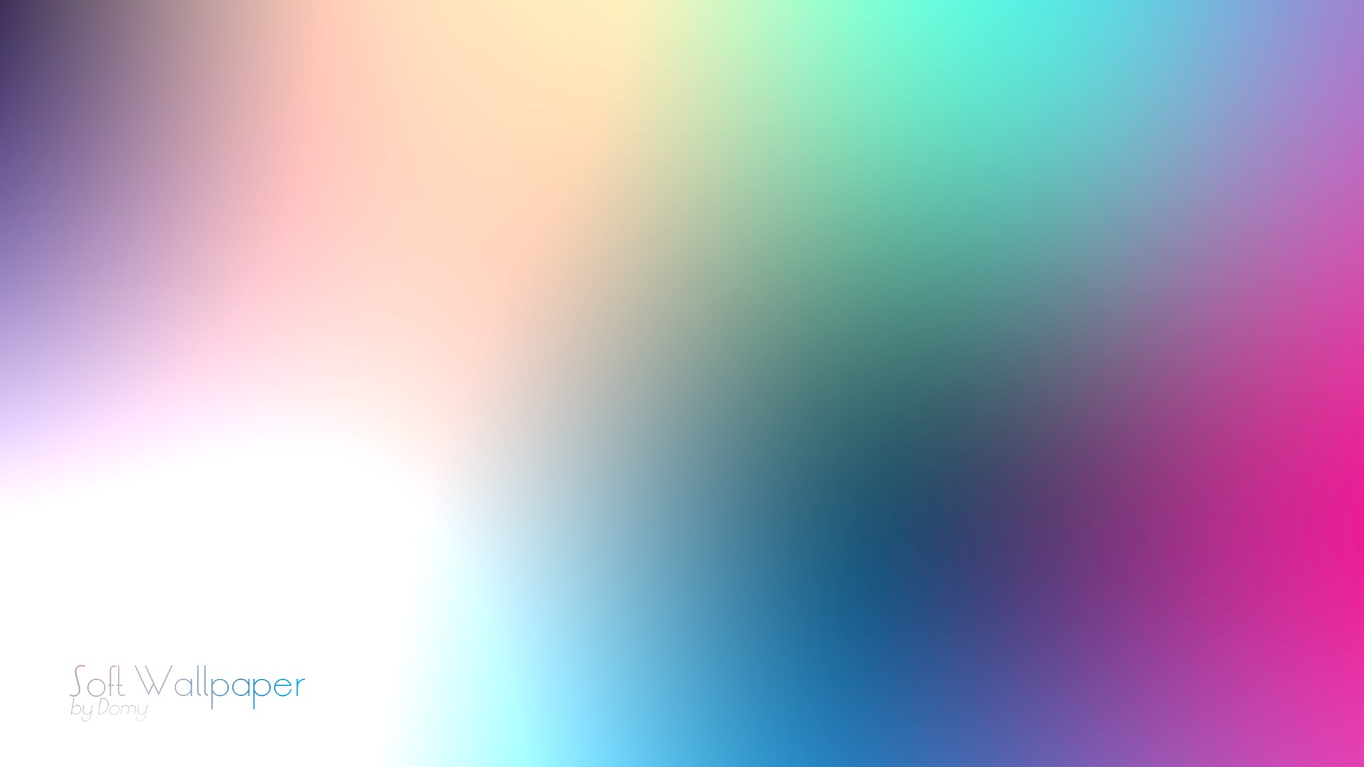 Soft Colors Pulsarmedia Wallpaper World Collection